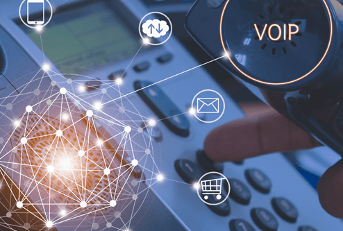 What is VOIP PBX Phone Systems?